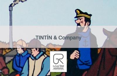 GR_TINTÍN & Company