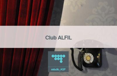 AGP_Club ALFIL