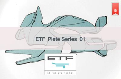 ETF_Plate Series 01