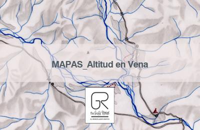 GR_Mapas Altitud en Vena