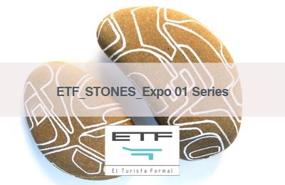 ETF_Stones_Expo 01 Series